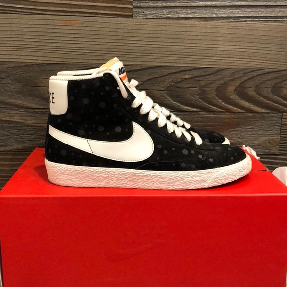 836debe8e2c6 ... release date nike blazer mid suede vintage black sail eafb4 90d0b